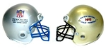 Football Mini Helmet Trophy