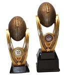 Large Fantasy Football Destiny Trophy