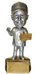 Fantasy Guy Bobble Head Trophy