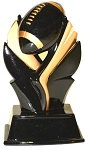 Football Valkyrie Trophy